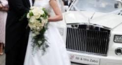 Mert Zabcı - Victoria Terry Düğünü, Londra