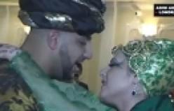 Londra'da Muhteşem Yüzyıl Düğünü Ümit ve Yasemin