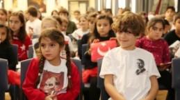İngiltere Türk Aile Birliği ADTO Cumhuriyet bayramı Kutlama, Atatürk'ü Anma Programı