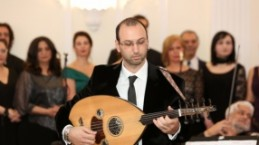 Hoş Seda Klasik Türk Sanat Müziği Korosu Londra Konseri