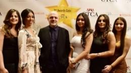 İngiltere'de Yaşayan 'Yılın En Başarılı Kıbrıslı Türkleri' Ödül Töreni II