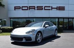 Porsche dizel araç üretimini durduruyor