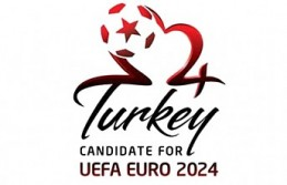 UEFA, Türkiye'nin EURO 2024 adaylık dosyasını...