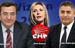 CHP'de İş Dünyasından Adaylar Öne Çıkıyor