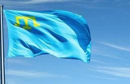 Kırım Tatar bayrağı dünya turuna çıkıyor