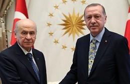 AK Parti ile MHP arasında 'Af' Krizi