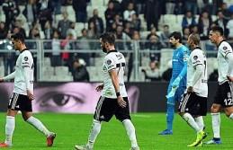 Beşiktaş'ın kalesi yıkıldı