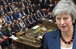 Theresa May'ın korktuğu başına gelmedi