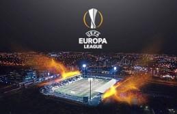 Türk ekiplerinin UEFA Avrupa Ligi karnesi parlak...