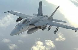 İngiltere Irak ve Suriye'deki savaş uçaklarının...