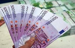 AB'de enflasyon ocakta yüzde 1,5'e indi