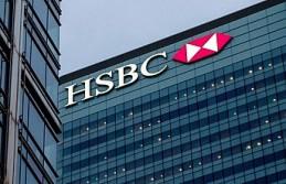 HSBC, geçen yıl TL'deki değer kaybından bir...
