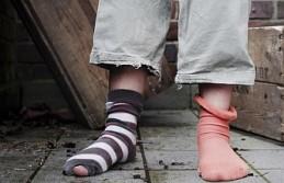 İngiltere'de yoksulluk içindeki çocuk oranında...