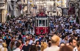 'İstiklal Caddesi'ndeki mağazalarda doluluk yüzde 100'e çıktı'