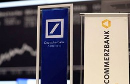 Almanya'da 2 bankanın birleşmesinden büyük...