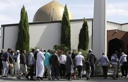 Christchurch saldırısı: El Nur Cami yeniden ibadete...