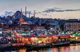 İstanbul 2018'de dolar bazında en hızlı ucuzlayan şehir oldu