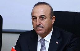 Çavuşoğlu hayatını kaybeden Türk vatandaşlarının isimlerini paylaştı