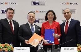 İhracata, ING Bank ve TİM'den Destek paketi