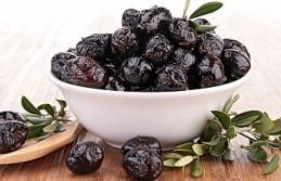 Türkiye'nin sofralık zeytinini Almanya yiyor