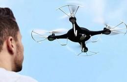 Avrupa'da drone uçuşuna yeni kurallar