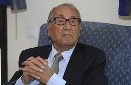 Eski TBMM Başkanı Ferruh Bozbeyli vefat etti