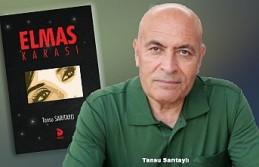 Gazeteci Tansu Sarıtaylı'nın şiirleri kitap...