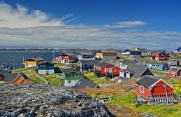 Grönland'den Trump'a yanıt