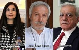 Üç Belediye Başkanı Görevden Alındı
