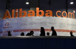 Alibaba, Bekarlar Günü'nde 12 saatte 24 milyar dolarlık satış yaptı