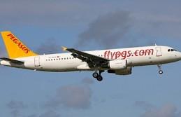 Pegasus'un Medine ve Batum uçuşları başlıyor