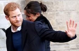 Meghan Markle ve Prens Harry, izinsiz çektiği fotoğraflara...