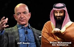 Suudi Prens bin Selman Yerinde Duramıyor!