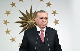 Erdoğan, 'Biz Bize Yeteriz Türkiyem' Kampanyasını...