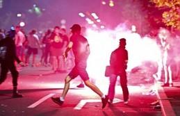 Hükümet Karşıtı Gösteriler Ülkeye Yayılıyor