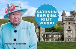 'Pis Ziyaretçiler' Kraliçe'yi Kızdırdı