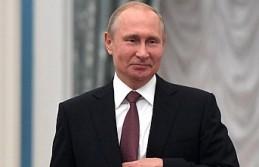 Rusya'da halk yüzde 78 ile 2036'ya kadar...