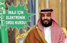 Suudi Prens Selman'ın İktidar Endişesi!