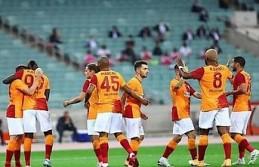 Galatasaray, Süper Lig'de son şampiyona konuk...