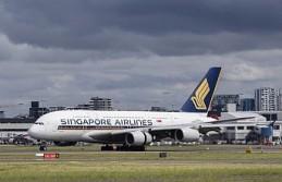 Singapur Hava Yolları Da Krize Girdi