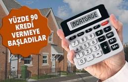 Mortgage Piyasasında Hareketlilik