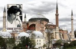 Ἁγία Σοφία, Sancta Sophia, Hagia Sophia, Ayasofya