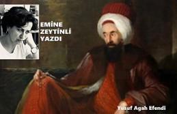 Nizam'ı Cedid Mimarlarından III. Selim'in Elçisi, Yusuf Agah Efendi