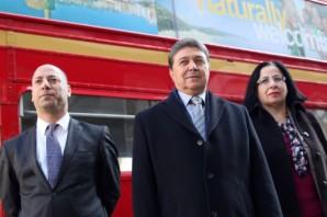 KKTC Londra Turizm Tanıtım Kampanyası