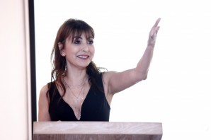 Aslı Şafak'ın Londra'daki Türkiye'de Finans ve Ekonomi Konferansı