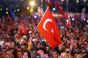 İstanbul'da 15 Temmuz Demokrasi ve Milli Birlik Günü