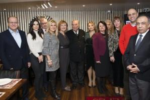 Turkish Forum UK, Zeren Safa Anma Programı