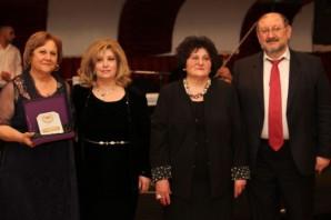 İngiltere Türk Aile Birliği Kültür Gecesi 2013