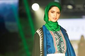 Londra Muhafazakar Moda Festivali