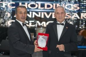 TFC - Turkish Food Centre 40 Kuruluş Yılı Kutlama Etkinliği